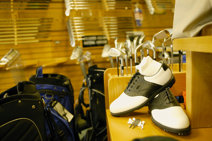 Retail Management in Golf Operations